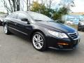 Volkswagen CC Luxury Deep Black photo #3