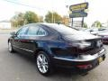 Volkswagen CC Luxury Deep Black photo #7