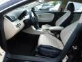 Volkswagen CC Luxury Deep Black photo #12