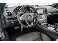 Mercedes-Benz SL 450 Roadster Black photo #5