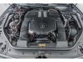 Mercedes-Benz SL 450 Roadster Black photo #8