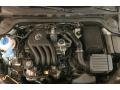 Volkswagen Jetta S Sedan Reflex Silver Metallic photo #15