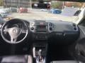 Volkswagen Tiguan SEL 4Motion Reflex Silver Metallic photo #12