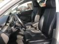 Volkswagen Passat Komfort Sedan Reflex Silver Metallic photo #16