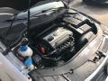 Volkswagen Passat Komfort Sedan Reflex Silver Metallic photo #21