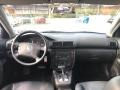 Volkswagen Passat GLS Sedan Reflex Silver Metallic photo #13
