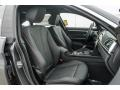 BMW 4 Series 440i Gran Coupe Mineral Grey Metallic photo #2