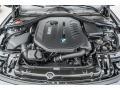BMW 4 Series 440i Gran Coupe Mineral Grey Metallic photo #8