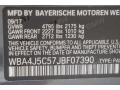 BMW 4 Series 440i Gran Coupe Mineral Grey Metallic photo #11