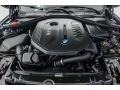 BMW 4 Series 440i Gran Coupe Jet Black photo #8