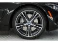 BMW 4 Series 440i Gran Coupe Jet Black photo #9
