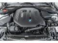 BMW 4 Series 440i Gran Coupe Alpine White photo #8