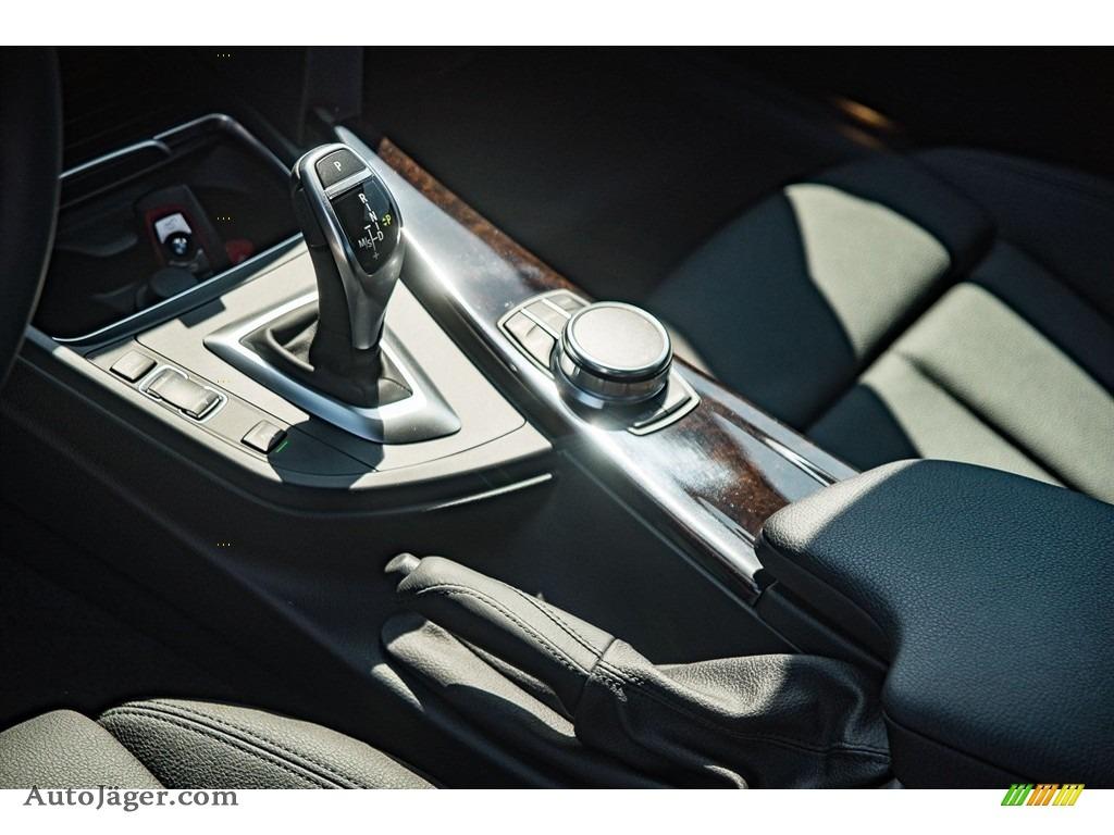 2018 4 Series 440i Coupe - Alpine White / Black photo #7