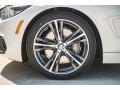 BMW 4 Series 440i Coupe Alpine White photo #9