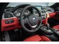 BMW 4 Series 440i Convertible Alpine White photo #6
