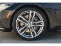 BMW 4 Series 440i Coupe Black Sapphire Metallic photo #8