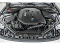 BMW 4 Series 440i Convertible Glacier Silver Metallic photo #8