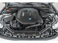 BMW 4 Series 440i Convertible Alpine White photo #8