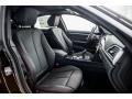 BMW 4 Series 430i Gran Coupe Jet Black photo #2