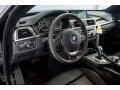 BMW 4 Series 430i Gran Coupe Jet Black photo #6