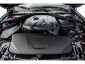 BMW 4 Series 430i Gran Coupe Jet Black photo #11