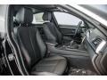 BMW 4 Series 440i Gran Coupe Jet Black photo #2