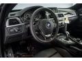 BMW 4 Series 440i Gran Coupe Jet Black photo #6