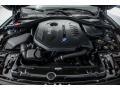 BMW 4 Series 440i Gran Coupe Jet Black photo #8