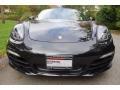 Porsche Boxster  Jet Black Metallic photo #2