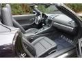 Porsche Boxster  Jet Black Metallic photo #14