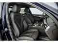 BMW 5 Series 540i Sedan Imperial Blue Metallic photo #2