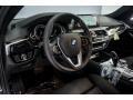 BMW 5 Series 540i Sedan Imperial Blue Metallic photo #6