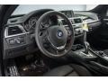 BMW 4 Series 430i Gran Coupe Mineral Grey Metallic photo #6