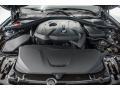 BMW 4 Series 430i Gran Coupe Mineral Grey Metallic photo #8