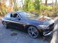 BMW 4 Series 430i xDrive Convertible Black Sapphire Metallic photo #1