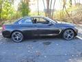 BMW 4 Series 430i xDrive Convertible Black Sapphire Metallic photo #2