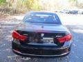 BMW 4 Series 430i xDrive Convertible Black Sapphire Metallic photo #3