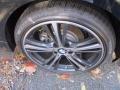 BMW 4 Series 430i xDrive Convertible Black Sapphire Metallic photo #4