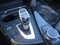 BMW 4 Series 430i xDrive Convertible Black Sapphire Metallic photo #12