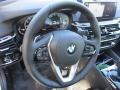 BMW 5 Series 530i xDrive Sedan Alpine White photo #13