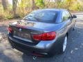 BMW 4 Series 440i xDrive Convertible Mineral Grey Metallic photo #3