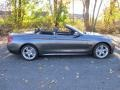 BMW 4 Series 440i xDrive Convertible Mineral Grey Metallic photo #7