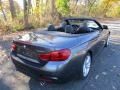 BMW 4 Series 440i xDrive Convertible Mineral Grey Metallic photo #8