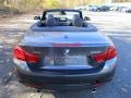 BMW 4 Series 440i xDrive Convertible Mineral Grey Metallic photo #9