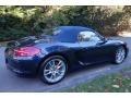 Porsche Boxster S Dark Blue Metallic photo #6