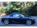 Porsche Boxster S Dark Blue Metallic photo #7