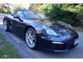 Porsche Boxster S Dark Blue Metallic photo #8