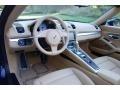 Porsche Boxster S Dark Blue Metallic photo #18