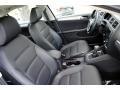 Volkswagen Jetta SE Silk Blue Metallic photo #19