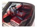 BMW Z8 Alpina Roadster Titanium Silver Metallic photo #10